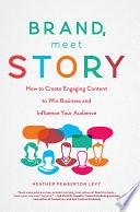 Brand  Meet Story