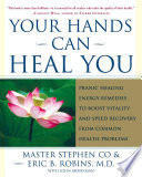 Your Hands Can Heal You Book