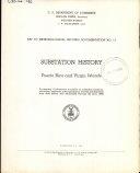Substation History