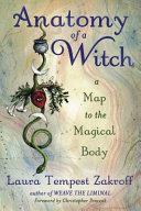 Anatomy of a Witch Pdf/ePub eBook