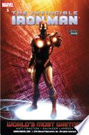 Invincible Iron Man Vol  3