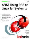 z/VSE Using DB2 on Linux for System z