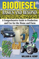 Biodiesel Basics and Beyond