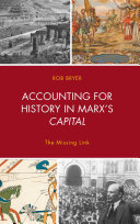 Accounting for History in Marx s Capital