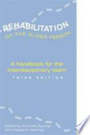 Rehabilitation of the Older Person