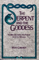 The Serpent and the Goddess
