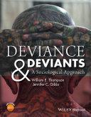Pdf Deviance and Deviants