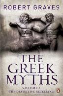 The Greek Myths [Pdf/ePub] eBook