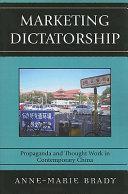 Marketing Dictatorship