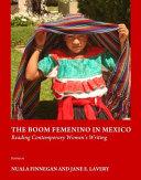 The Boom Femenino in Mexico