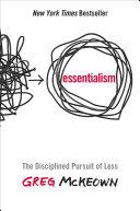 Pdf Essentialism