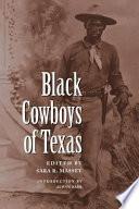 Black Cowboys Of Texas