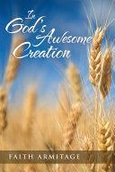 In God's Awesome Creation [Pdf/ePub] eBook