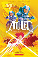 Supernova (Amulet #8) [Pdf/ePub] eBook
