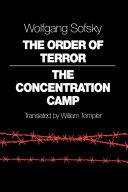 The Order of Terror Pdf/ePub eBook