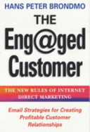 Cover of The Eng@ged Customer