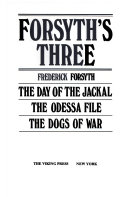 Forsyth's Three Pdf/ePub eBook