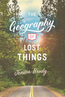 Pdf The Geography of Lost Things