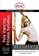 Pole Dancing Fitness Syllabus