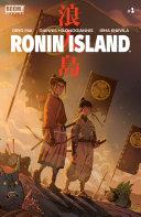Ronin Island #1 [Pdf/ePub] eBook