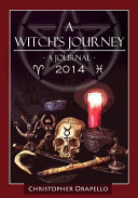 A Witch s Journey   2014