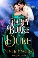 A Duke is Never Enough [Pdf/ePub] eBook