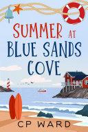 Summer at Blue Sands Cove Pdf/ePub eBook