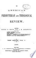 American Presbyterian Review