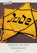 Debates on the Holocaust