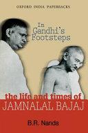 In Gandhi s Footsteps