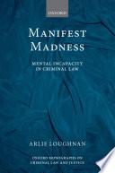 Manifest Madness