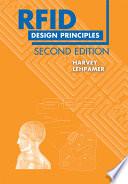 RFID Design Principles Book