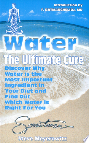 Free Download Water - The Ultimate Cure PDF - Writers Club