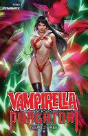 Pdf Vampirella VS. Purgatori #3