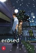 Erased Pdf/ePub eBook
