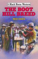 The Boot Hill Breed Pdf/ePub eBook