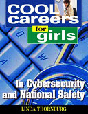 Cool Careers for Girls in Cybersecurity and National Safety