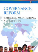 Governance Reform
