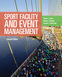 Sport Facility   Event Management