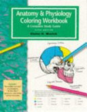 Anatomy   Physiology Coloring Workbook