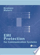 Emi Protection For Communication Systems Book PDF