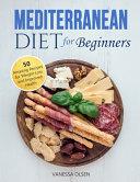 Mediterranean Diet for Beginners Book