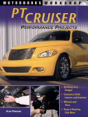 PT Cruiser Performance Projects