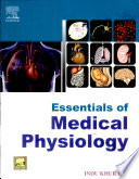 """Essentials of Medical Physiology"" by Khurana"