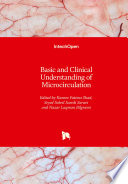 Basic and Clinical Understanding of Microcirculation