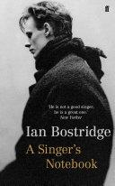 A Singer s Notebook