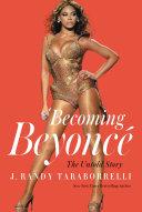 Becoming Beyoncé [Pdf/ePub] eBook
