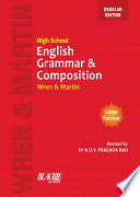 High School English Grammar & Composition 2 Colour (Regular Edition)