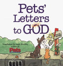 Pets  Letters to God