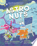 AstroNuts Mission Two  The Water Planet Book